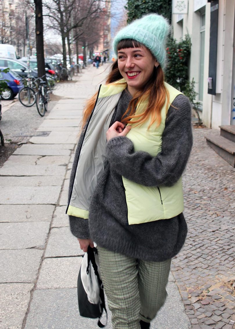 Unser Fairfashion Streetlook 01