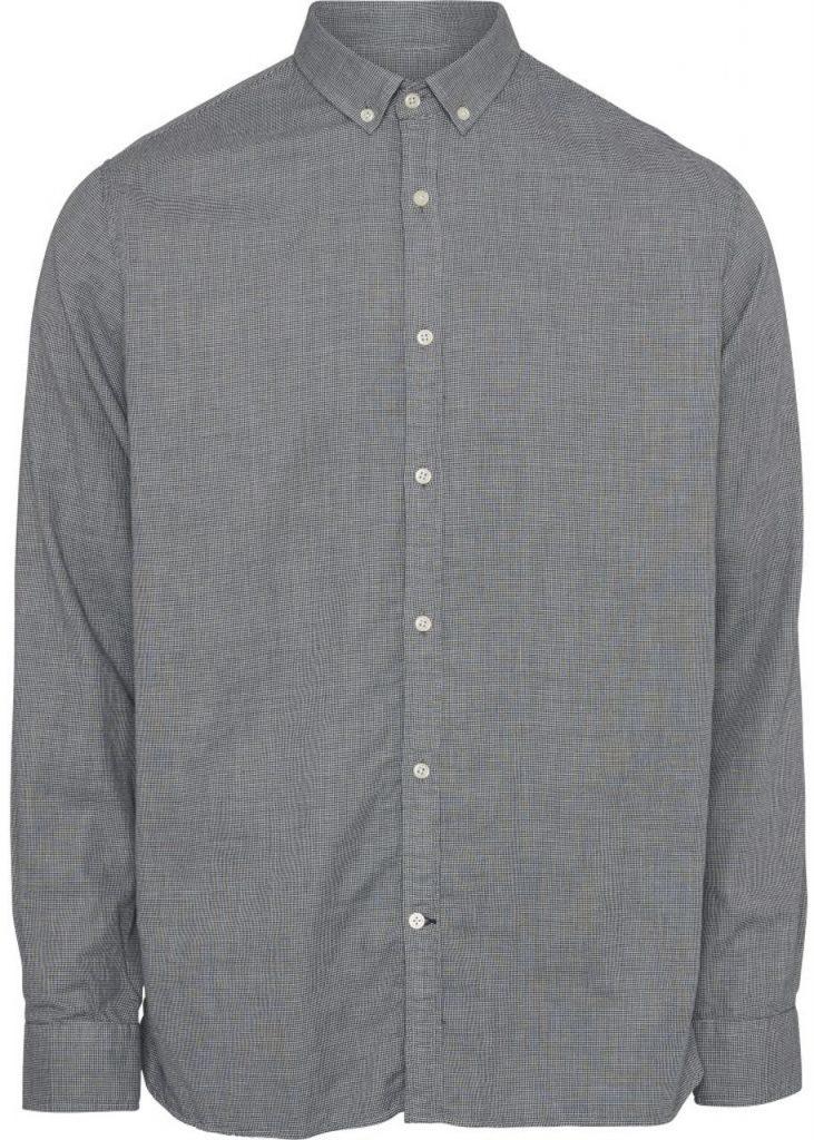 5 Sommer Essentials Unserer Nachhaltigen Modelabels für Herren, bio Hemd, knowledge cotton apparel